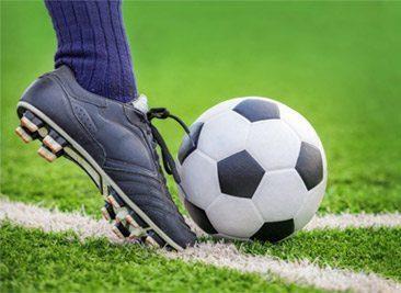 דשא סינתטי מגרש כדורגל