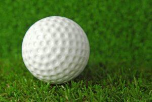 דשא סינטטי לגולף