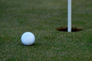 דשא סינטטי למגרשי גולף