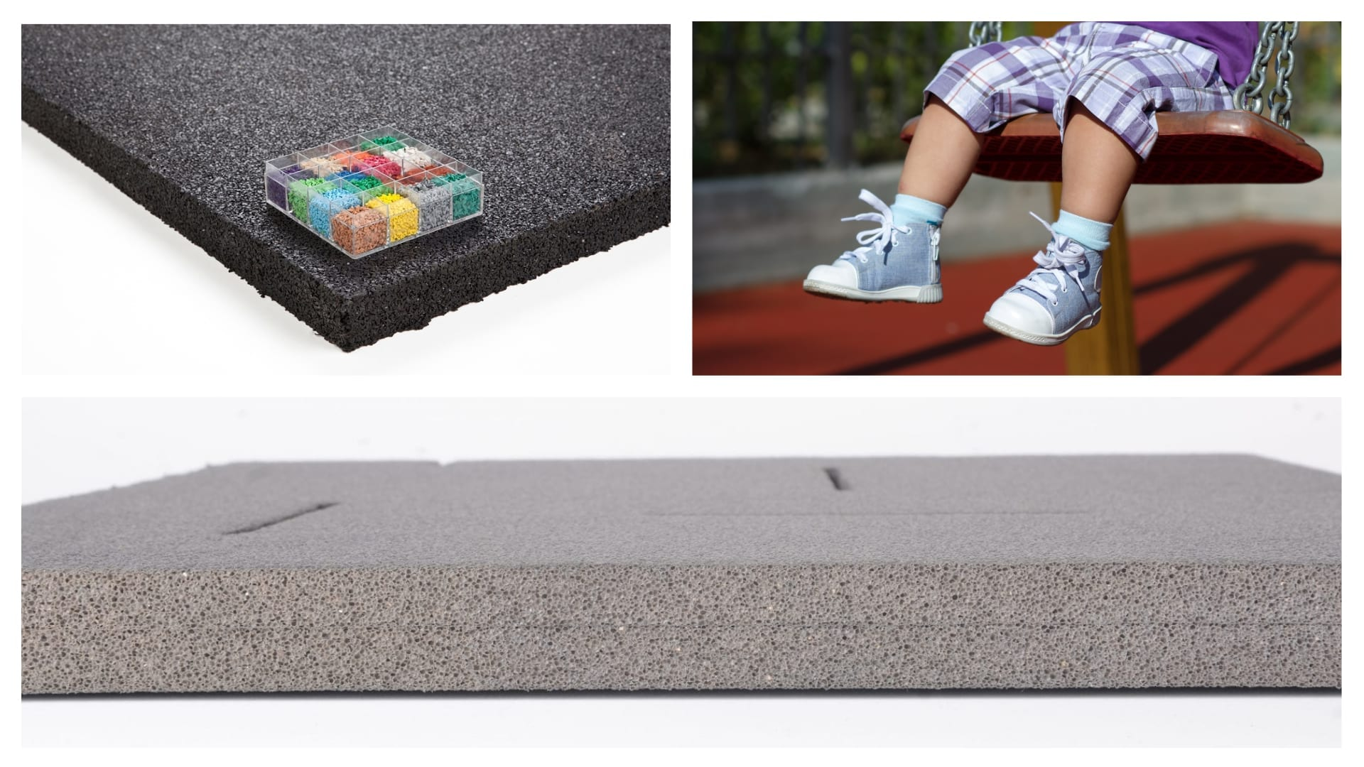 Play It Safe | Safety Surface
