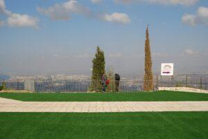 דשא סינתטי מוסדות חינוך