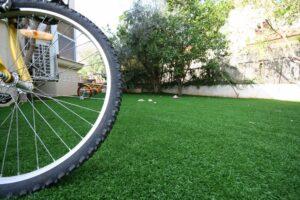דשא סינטטי לגינה בשוהם