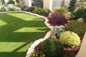 דשא סינתטי לגינה מרפסת
