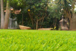 דשא סינטטי כולל התקנה