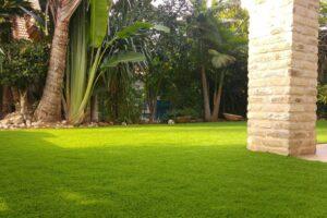 דשא סינטטי התקנה
