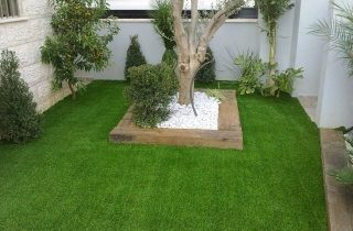 דשא סינטטי – המרכז החדש של הגינה שלכם!