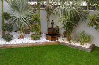 דשא סינטטי בתל מונד – קדימה – צורן