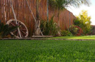 דשא סינטטי יד 2
