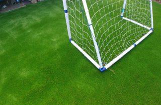 דשא סינטטי הבחירה של אנשי המקצועי