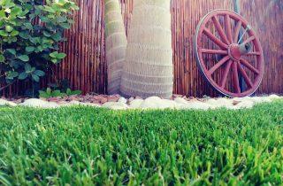 דשא סינטטי – טיפים לעיצוב הגינה המושלמת