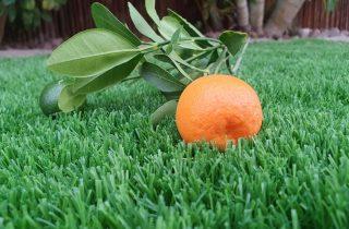 דשא סינטטי בקרית מלאכי
