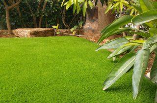 דשא סינטטי מבשרת ציון