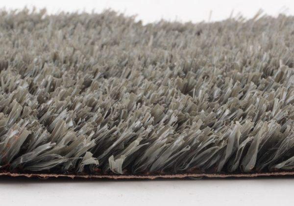 דשא סינטטי אפור