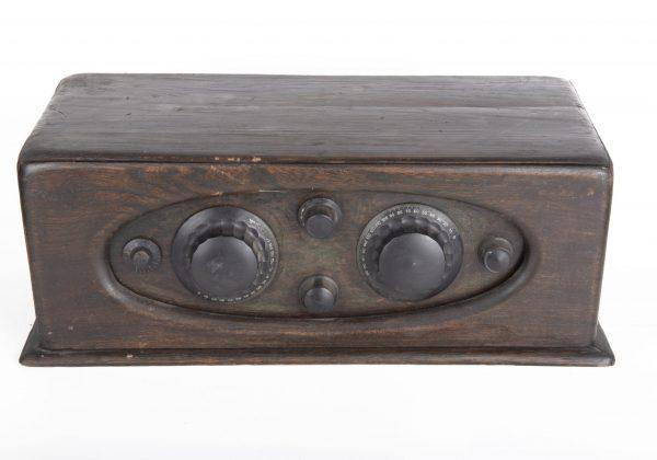 רדיו ספינות עתיק