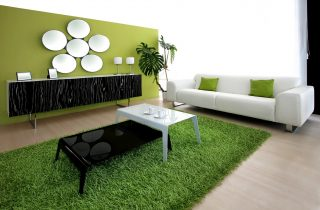 דשא סינטטי למשרדים ולשטחי פנים